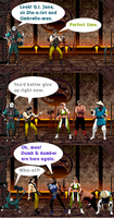 Not so Deadly Alliance by Simony17y