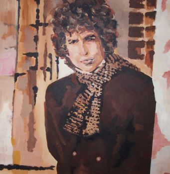 young dylan by markcrossey