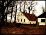The old barn by Metje