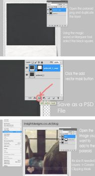 Clipping mask Photoshop by Mephotos