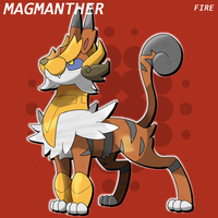 006 Magmanther by Marix20