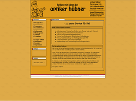 yellow Website by 3xhumed