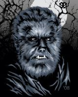 The Wolfman by Revelationchapter9