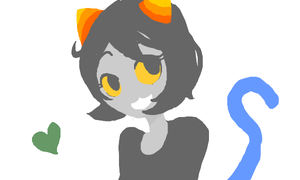 Nepeta by PaperDollMaker