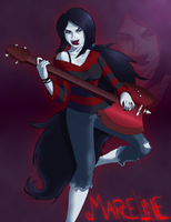 Marceline Abadeer by Daeron-Red-Fire