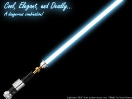 Lightsaber by art-designer-cheez