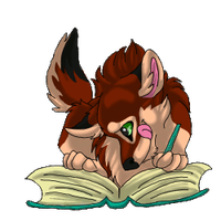Journal Time by InsaneRoman