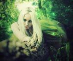 Queen of the Fae by ReverieSummoner