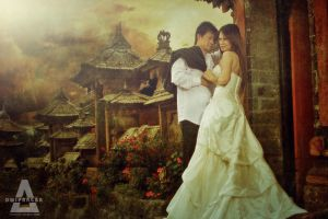PREWEDDING by arya-dwipangga