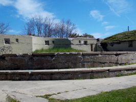 Fort Revere X by TriciaStucenski