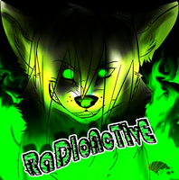 RaDIoAcTIvE Gabyrl by Gay-Kid