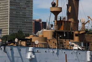 You May Fire When Ready, Gridley by DavidKrigbaum