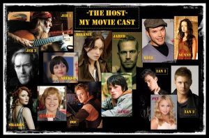 The Host - My Movie Picks by jamiekay87