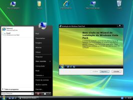 Windows Vista RPack for XP by RaulWindows