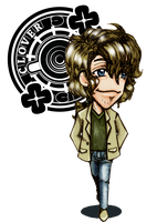 CLaC: chibi Tomas by CatSummoner