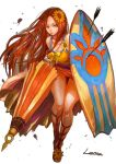 LEONA by CanKing