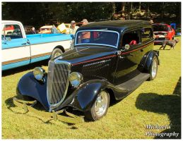 A 1934 Ford by TheMan268