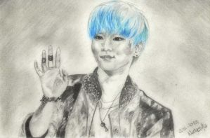 Kim Key Kibum 11 by Pipi92
