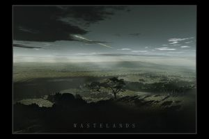 Wastelands by 19-10