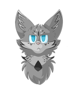 Ashfur by maracat0901