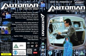 Automan Cover by DJToad