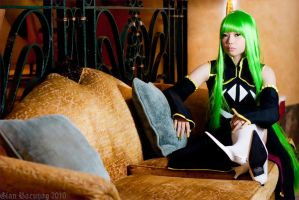 Come here, Lelouch by sloveene