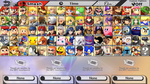 Super Smash Bros. for NX Concept by MachRiderZ