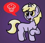 New Dinky's Tumblr Icon by GoggleSparks