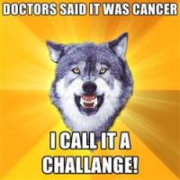 Doctors said it was cancer by Zodiax3