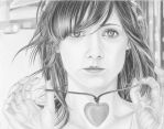 The Talented Zooey Deschanel by JJRRS