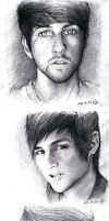 Smosh :D by CherryStarwberry7
