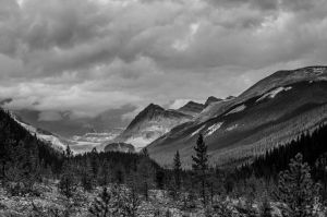 Yoho National Park by eibbor