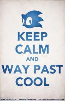 Way Past Cool by Arkangel-Wulf