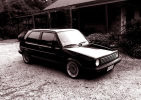 my GTI by Axesent