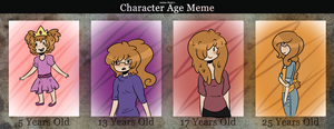 Age Meme by Ask-Alicia-Caramel