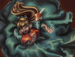 alice by jenniferhom