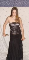 Lacy Gothic 16 by angelusmusicus-stock