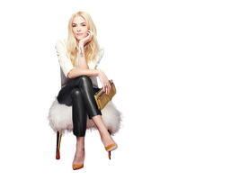 PNG - Jaime King by Andie-Mikaelson