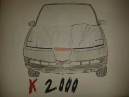 K2000 by Diie-For-You