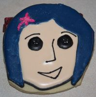 Coraline by picworth1000wrds