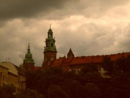 Cracow. Poland. by beatqs