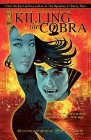 Killing the Cobra 1 cover by Pintureiro