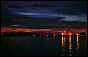 night lights by vintaxia