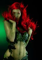 Poison Ivy2 by shut-up-and-duel-me