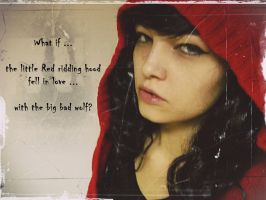 Red ridding Hood by Esarina