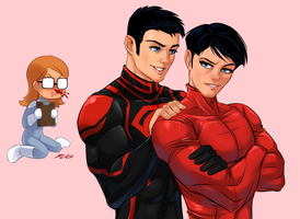 Boys by Flick-the-Thief