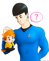 Star Trek: Lets Play! by greenteaduck