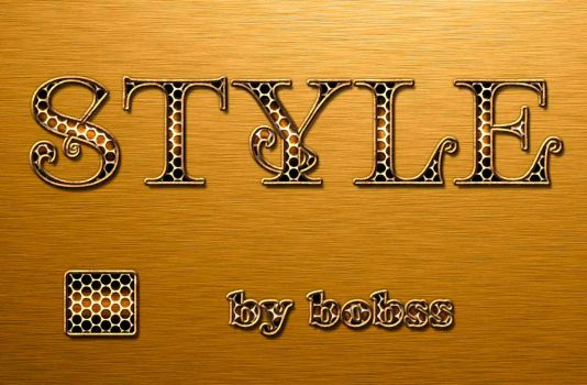 Style 29 by bobss by bobs66