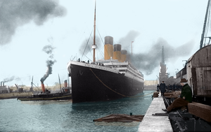 Still Safe and Sound by RMS-OLYMPIC
