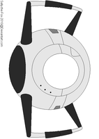 Portal 1 or 2 - FREE Core Base by Pack-Leader-Sally